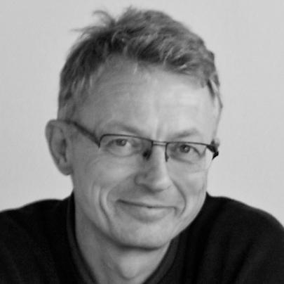 Lars Halberg