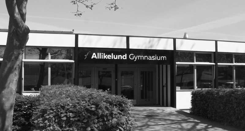 Allikelund Gymnasium