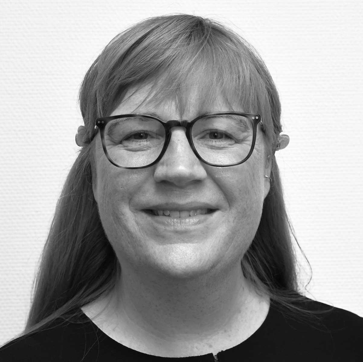 Karen Marie Bach Christensen