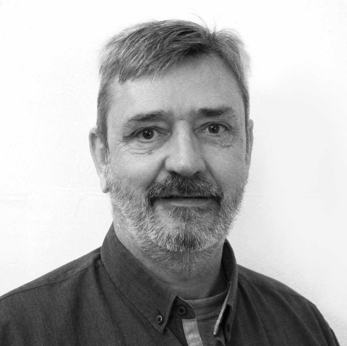 Leif D. Pedersen