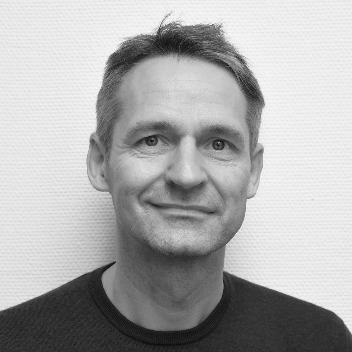 Søren Rothmann
