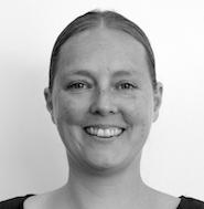Stine Frydendahl