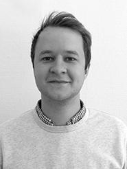 Søren Stenholm Larsen